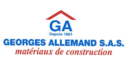 GA S.A.S - Matériaux de construction à Saint-Etienne